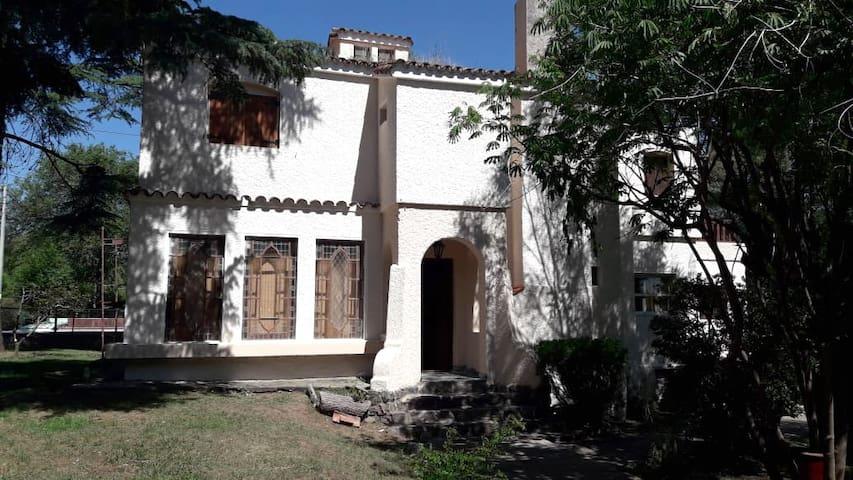 Viejo Hotel Bellavista Rumipal Habitación 2/3 pers