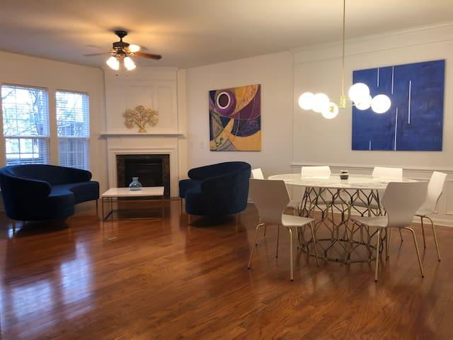 Stunning Executive House Long-Term Rental