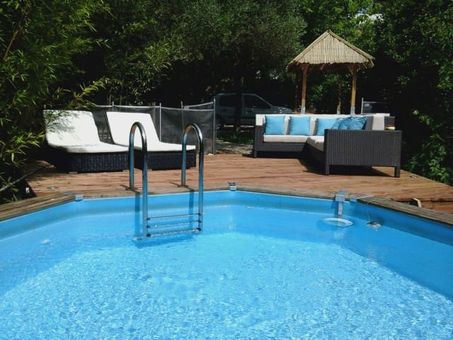 Lovely self Catering south France - Restinclières - Talo