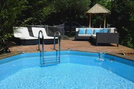 Lovely self Catering south France - Restinclières