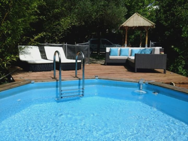 Lovely self Catering south France
