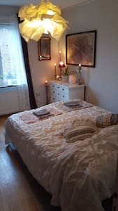 Nice room in Southern Stockholm