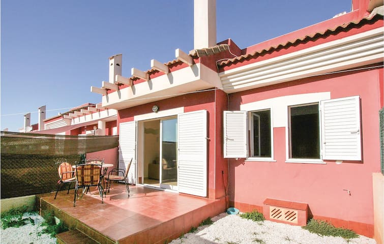 Terraced house with 2 bedrooms on 60 m² in Santa Pola