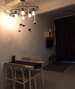 Walk to Pasar Malam! The perfect Studio in Cameron - Brinchang - Apartment