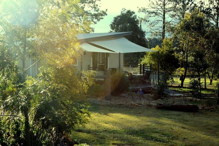 Quiet Cottage Retreat