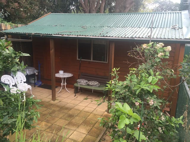 Cabin Style Studio - West Ryde