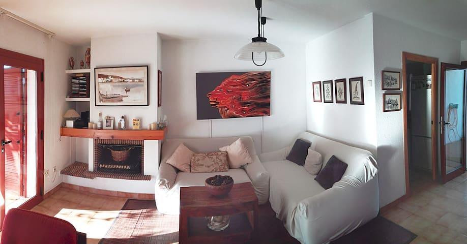 Casa tres plantas Costa Brava. - Sant Antoni de Calonge - Casa