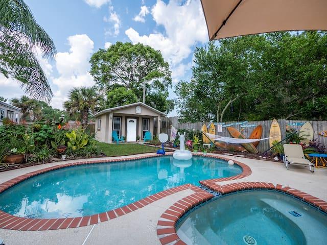 Jacksonville Beach - Guest House