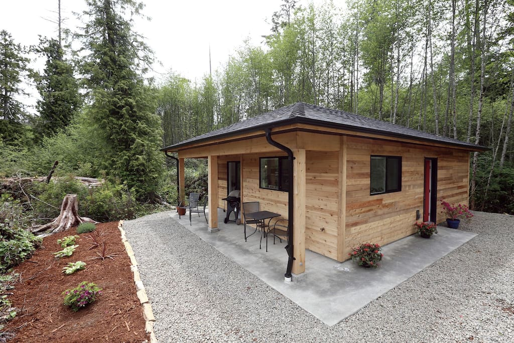 Tidal Retreat- Private Cabin Minutes to Beach - Cottages