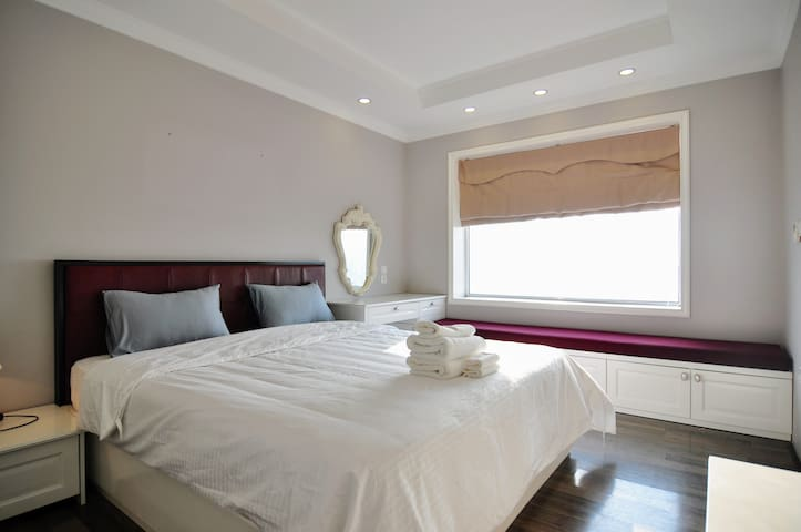 Sky view apartment in the center Hanoi - Hanoi - Appartement