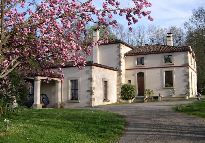 Gîte de l'Arget - Foix - Byt