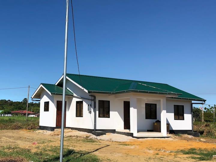 Comfortabel huis in mooie, rustige omgeving