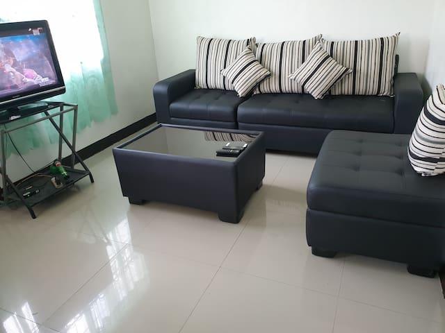 Carmona Estates, Calabarzon, Cavite