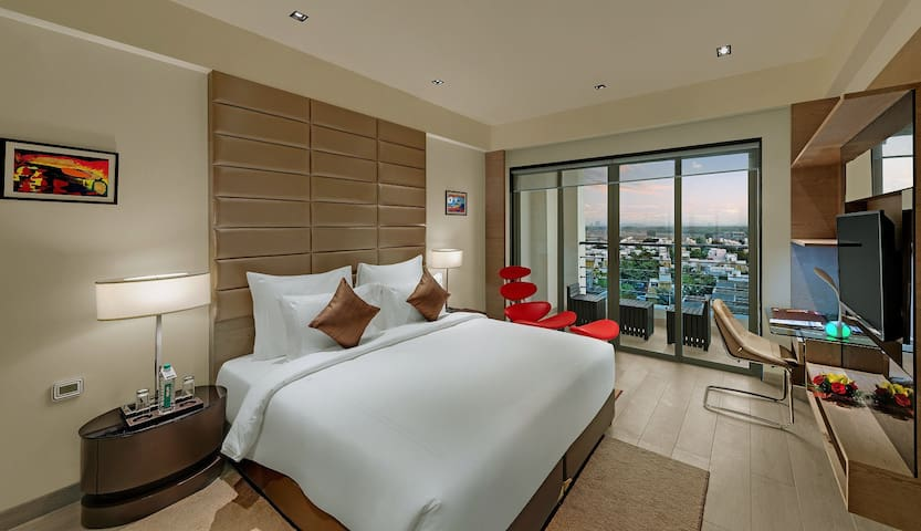 Grand Suite at Shela Road