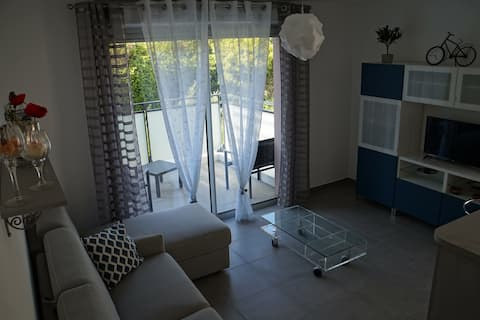 Studio/Toulon Ouest - 20 min from the beaches