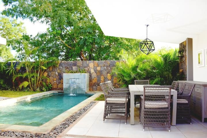 Balaclava Park: Villa de luxe 3 chambres