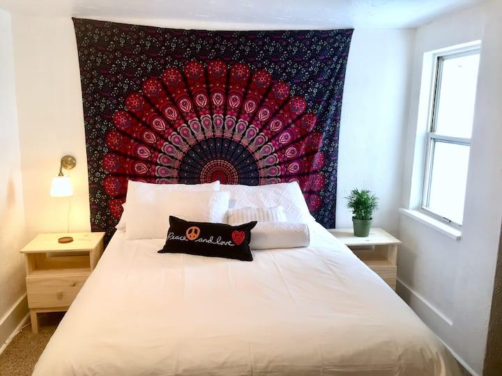 Hotel Woodstock - Dandelion Suite