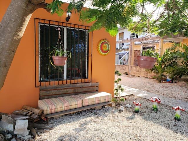 Casa Amanecer en Cozumel