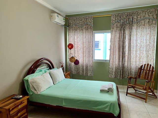 Suite  Privada  Rio Guayas
