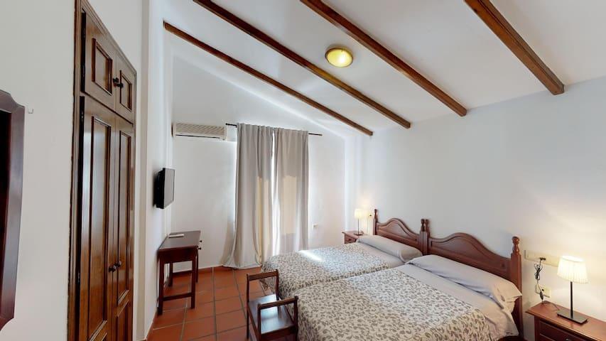 Hotel Palacete de Mañara *** (Twin 3)
