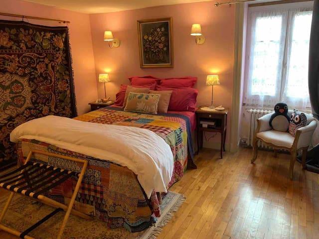 Bedroom Renoir