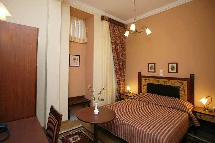 Δίκλινο δωμάτιο - Andros