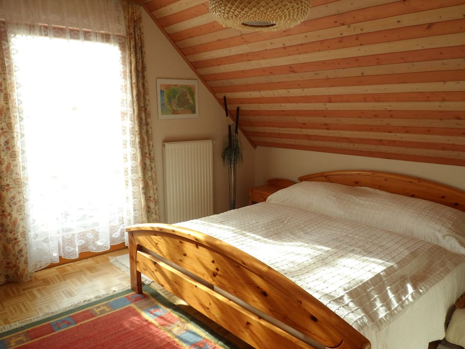 Schlafzimmer 2/bedroom 2