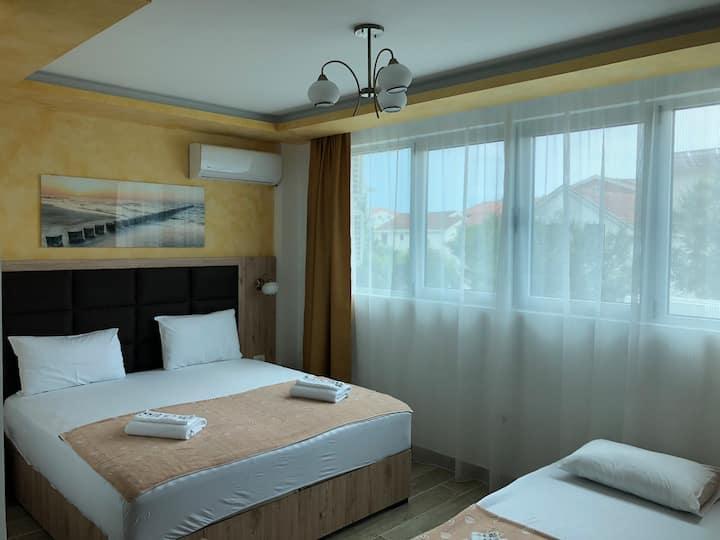 Sofija Apartment #2 Studio with balcony