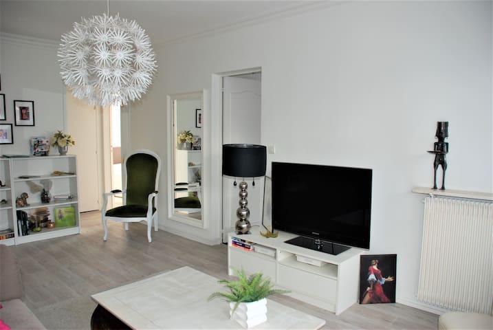 65 m² Tout confort proche Apt Orly/ RER C (Paris)