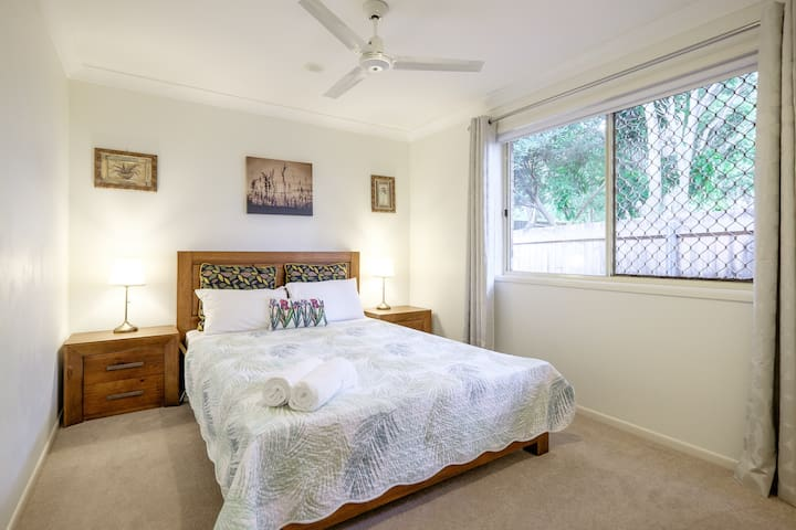 Luxary 2BD accommodation on Bayside - Ormiston - House