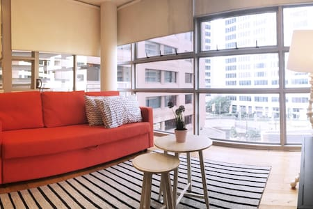 The Magnolia in Sydney's CBD - Sydney - Apartment