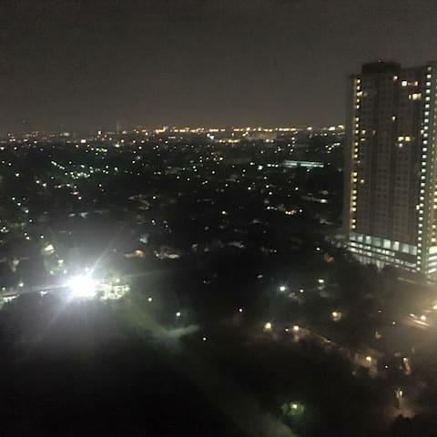 City Home, Rattanathibeth