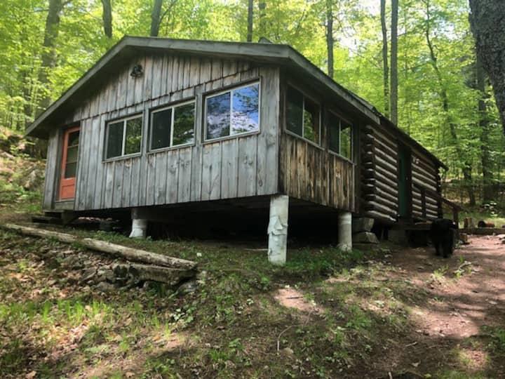 Cabin 3 Purdon's Cottages