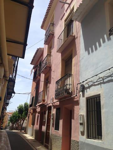 Double room, Calle Pal 4, Villajoyosa, 03570