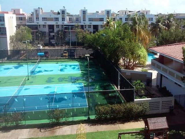 Scape Retreat Apartment walking distance to beach - Vega Baja - Apartament