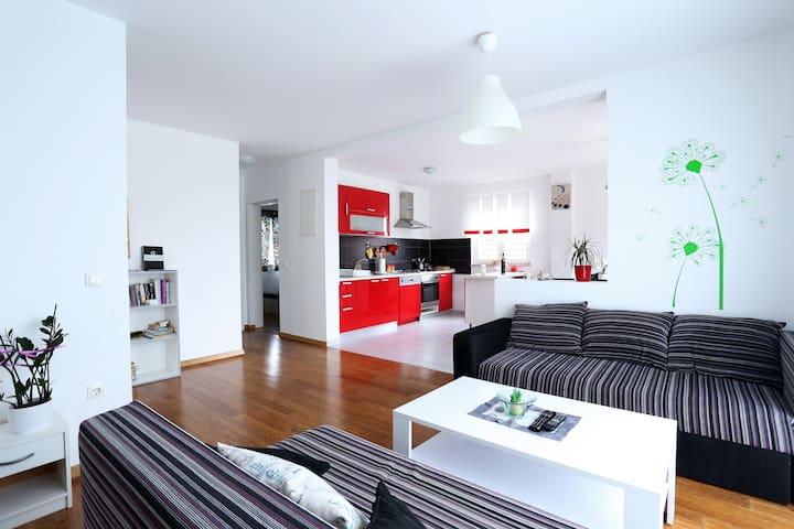 Apartments Karisima Korčula - apartment Tajana