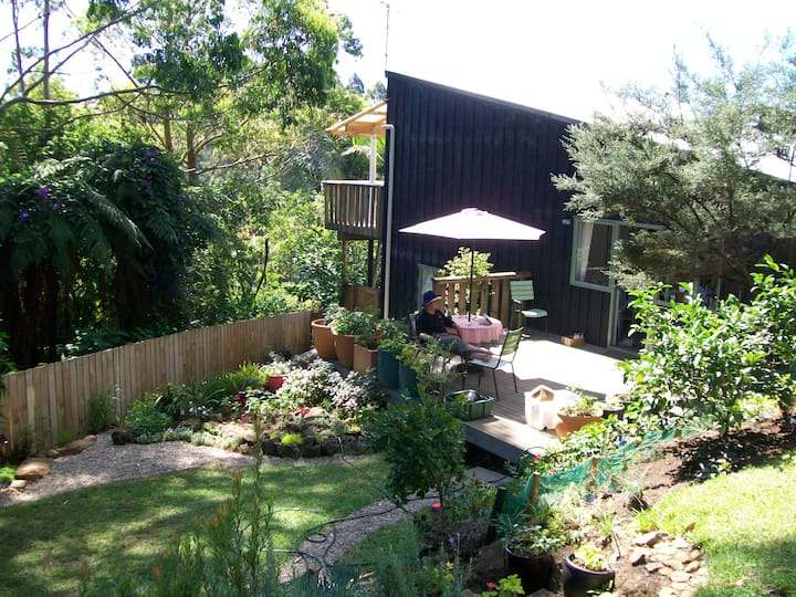 Self catering near Bay of Islands in Kerikeri