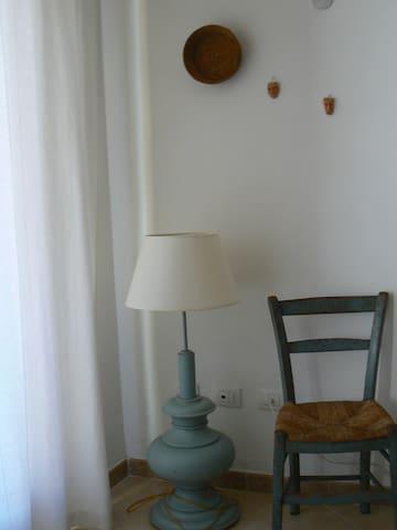 Nuovo appartamento per vacanza relax - Riola Sardo - Talo
