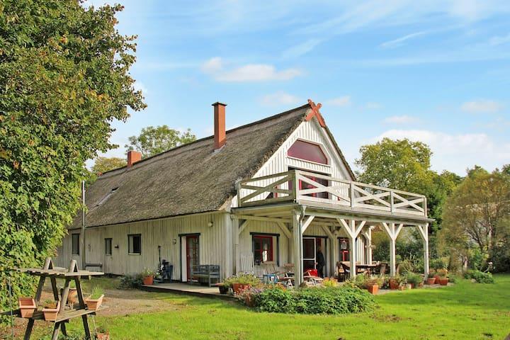 Haus Barthenhof - Barth - Huis