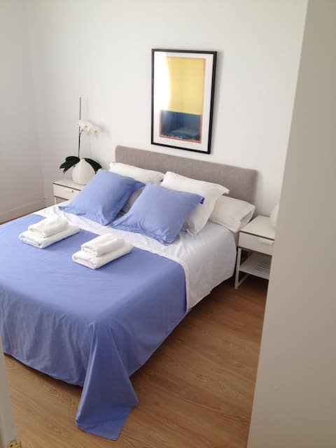DOUBLE ROOM PRIVATE