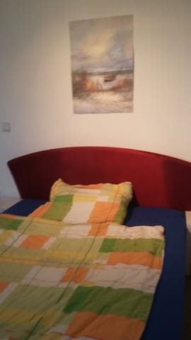 Quiet Room With Free Parking - Vienna