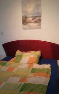 Quiet Room With Free Parking - Vienna - Apartemen