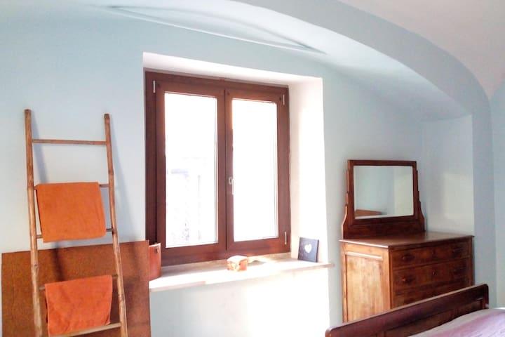 Camera da letto - bedroom - chambre