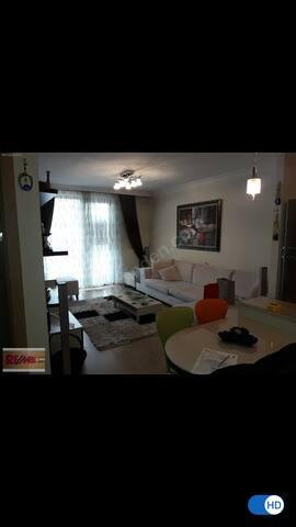 Nice studio flat in Gazi Osman Pasa