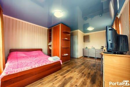 Hotel Maxim - Khabarovsk