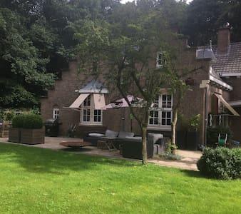 Beautiful Villa in the Woods - Wassenaar