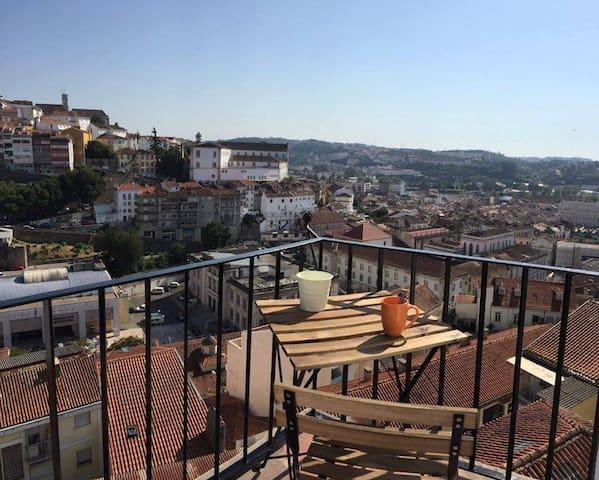 Saragoça Residence - Coimbra - Apartment