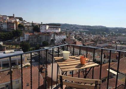 Saragoça Residence - Coimbra - Lakás