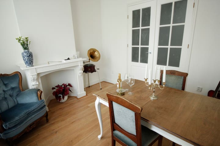 THE APARTMENT - Zwolle - Appartement