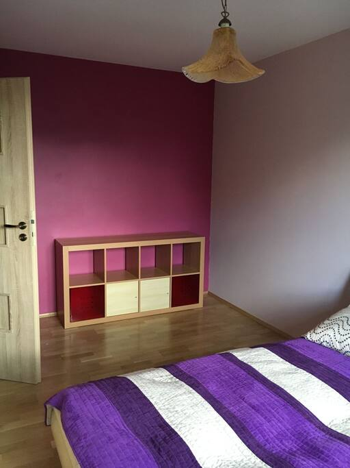 Bedroom / Sypialnia 2